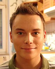 Christoph Gehbauer