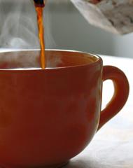 kaffeeschlürferin