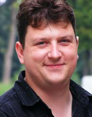 Stephan Berzau