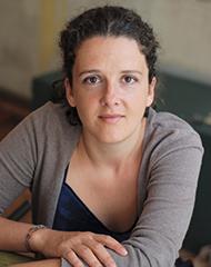 Franziska Krauskopff