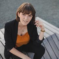 Katharina Gebauer